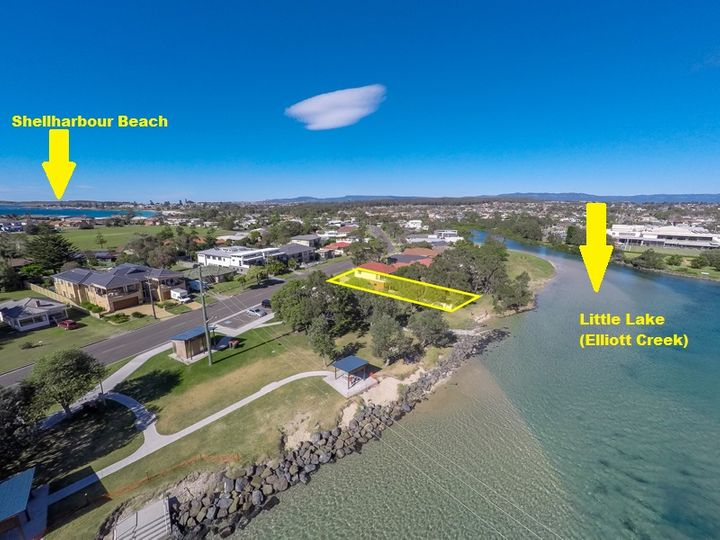 37 Headland Parade, Barrack Point, NSW