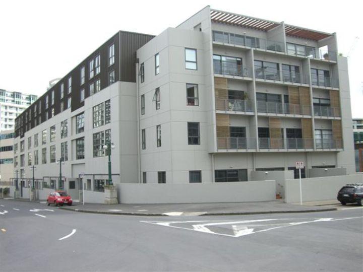 L5/57 Mahuhu Crescent, Auckland Central, Auckland City