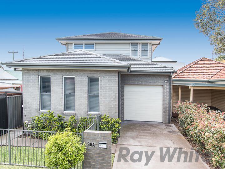 38A Garrett Street, Carrington, NSW