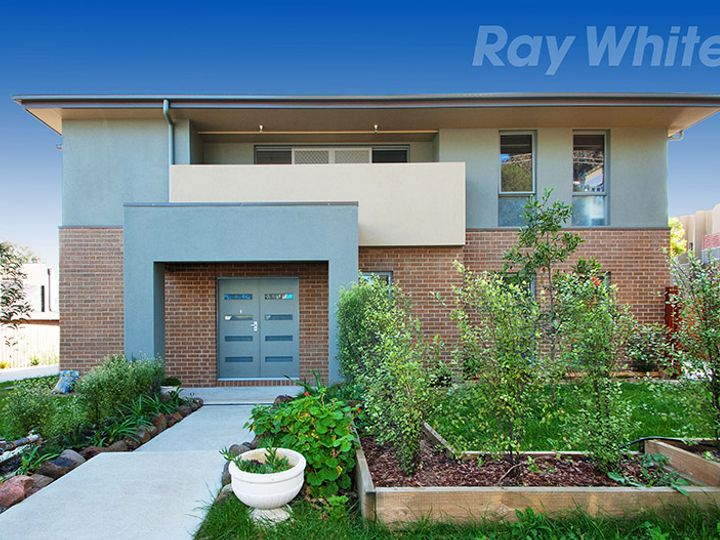 1/5 Mossfield Avenue, Ferntree Gully, VIC