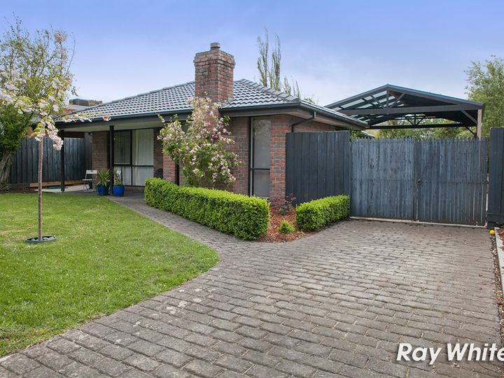 171 Warrandyte Road, Langwarrin, VIC