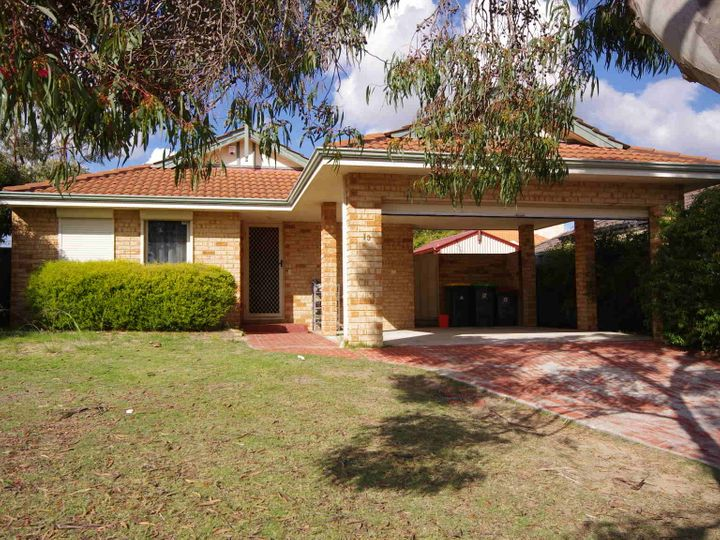 13 Lively Circle, Mirrabooka, WA