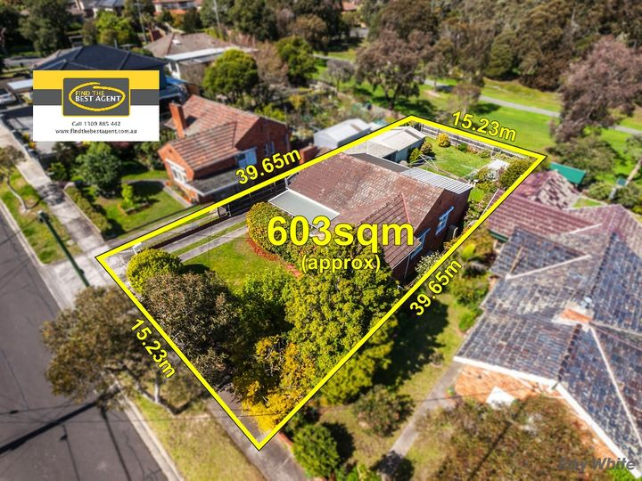 3 Inglis Street, Box Hill North, VIC