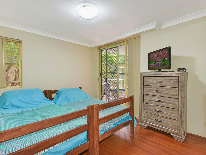 25/9-11 Linda Street, Hornsby, NSW