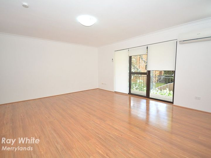 5/39 Sheffield Street, Merrylands, NSW