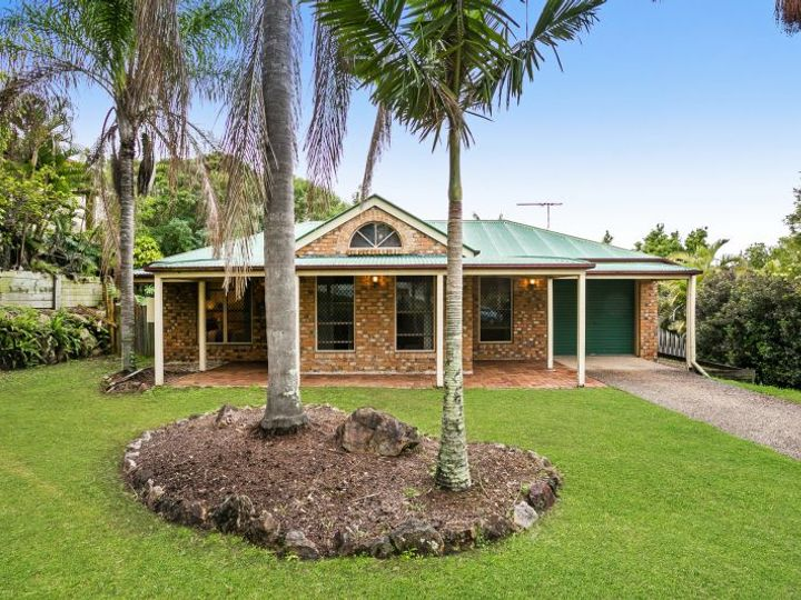 66 Gem Road, Kenmore, QLD