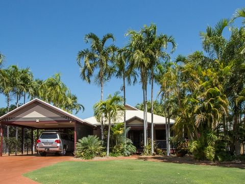 Cable Beach, 24 Koolama Drive