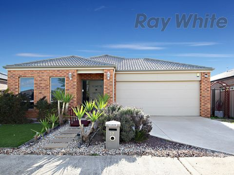 Point Cook, 37 Campaspe Way