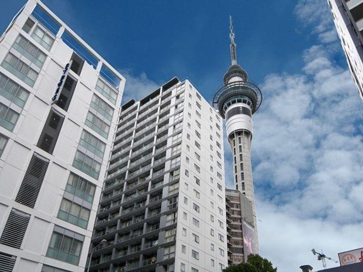 L9/34 Kingston Street, Auckland Central, Auckland City