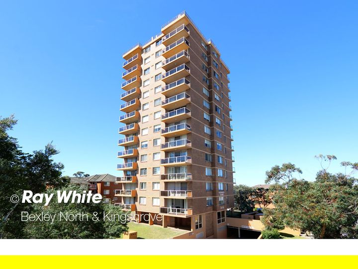 8/21-25 Burke Road, Cronulla, NSW