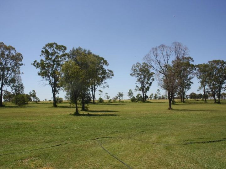 Gayndah, QLD