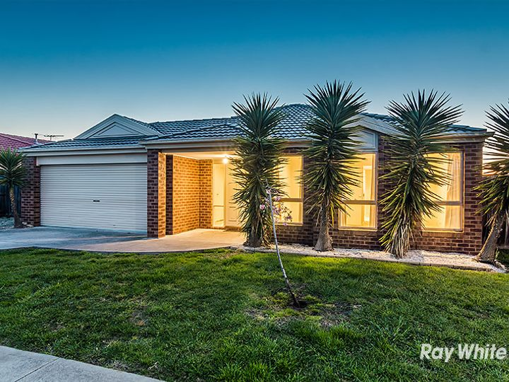 5 Aztec Place, Cranbourne, VIC