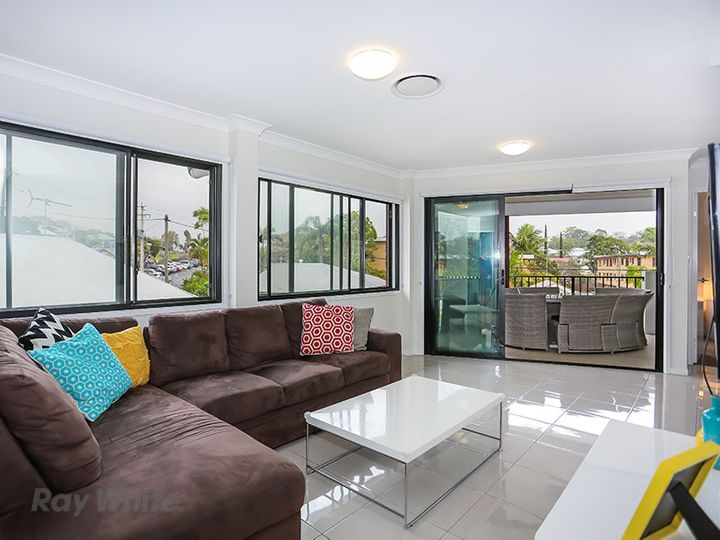 6/52 Hooker Street, Windsor, QLD