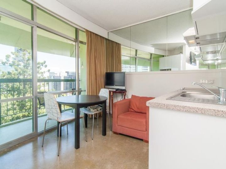 601/239 Wickham Terrace, Spring Hill, QLD
