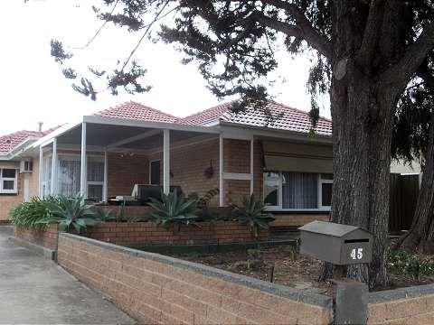 Osborne, 45 Malwa Street