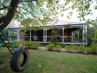 OWNER SAYS SELL SO PRICED APPROPRIATELY -  FEDERATION AT ITS BEST!!! - Narrogin