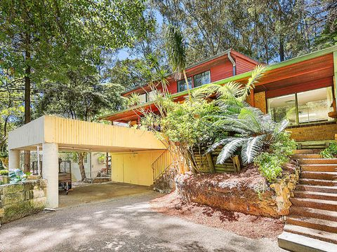 Wahroonga, 116 Campbell Drive
