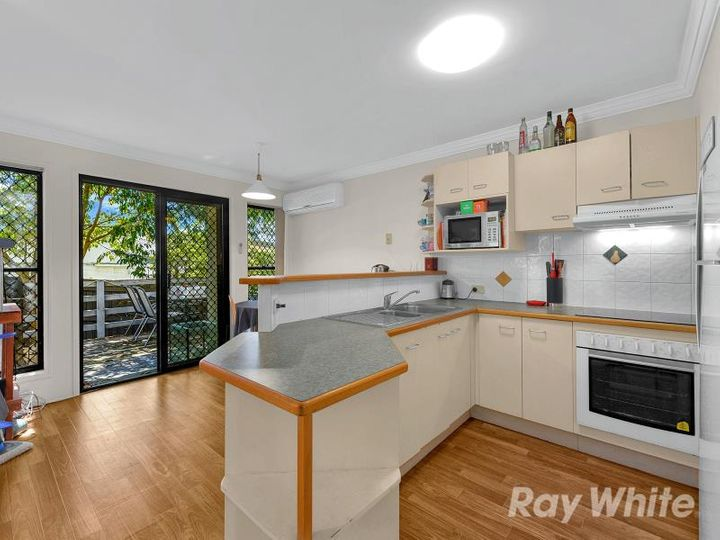 4/49 Scott Road, Herston, QLD