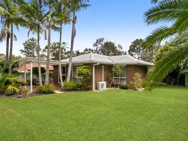 19 Pringle Place, Forest Lake, QLD