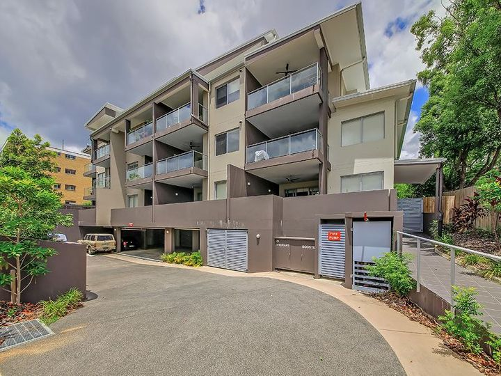 12/57 Gordon Street, Greenslopes, QLD