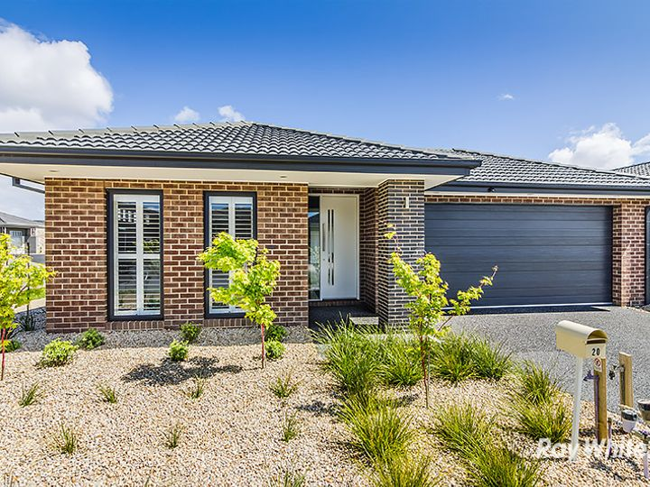 20 Forest Drive, Clyde North, VIC