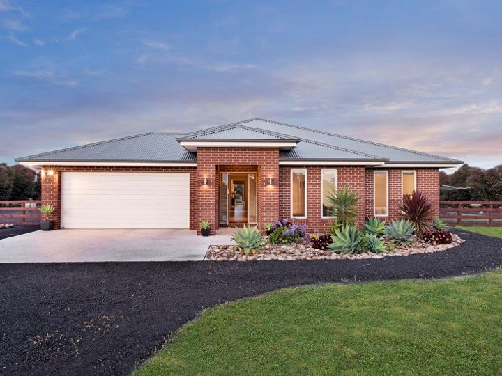 25 Maras Lane, Bannockburn, VIC