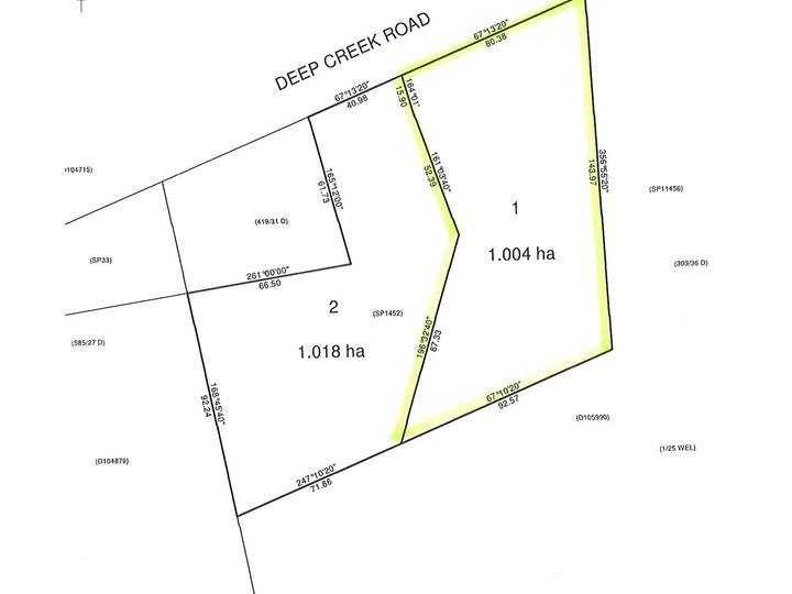 Lot 1/11 Deep Creek Road, Wynyard, TAS