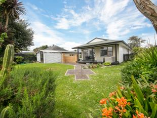Five star stunner - Manurewa East