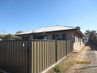 3 Unit Complex with room to improve! - Mount Isa