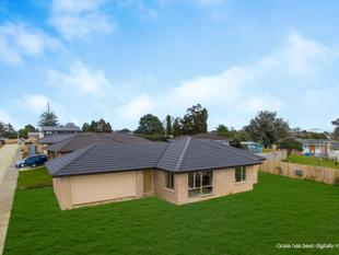 Brand New 4 Bedroom GJ Gardner Home - Mangere