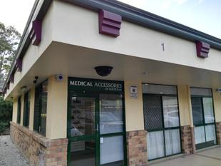 Ashmore Professional Office Or Medical Suite - Ashmore