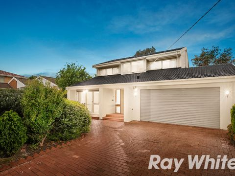 Wantirna South, 19 Cathies Lane