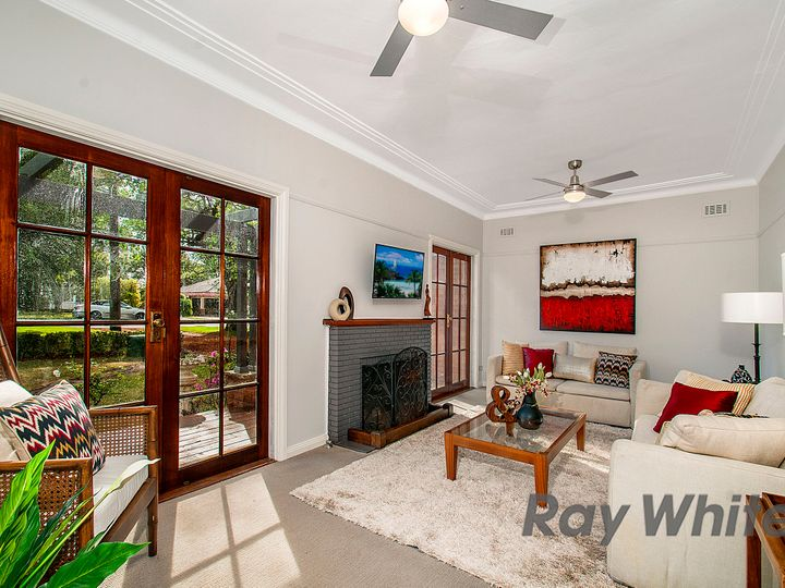 93 Pennant Parade, Epping, NSW