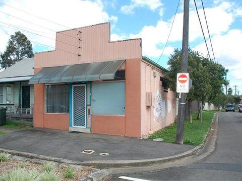 Granville, 2 Walter Street