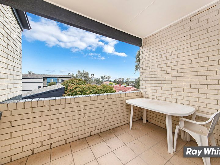 29/58 Bennelong Crescent, Macquarie, ACT