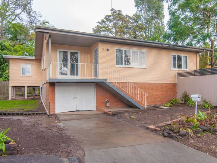 26 High Street, Milton, QLD