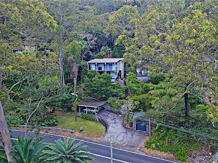 948 Barrenjoey Road, Palm Beach, NSW