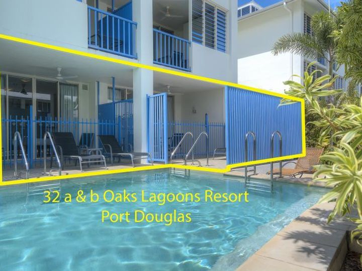 Unit 32 Cnr  Port Douglas and Langley Roads, Port Douglas, QLD