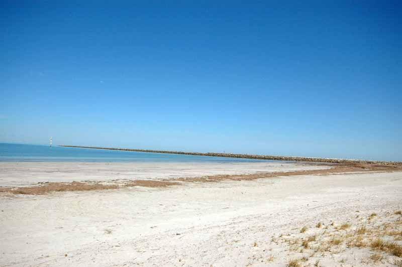 Largs Bay Beach