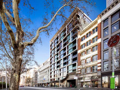 Melbourne, 1007/108 Flinders Street
