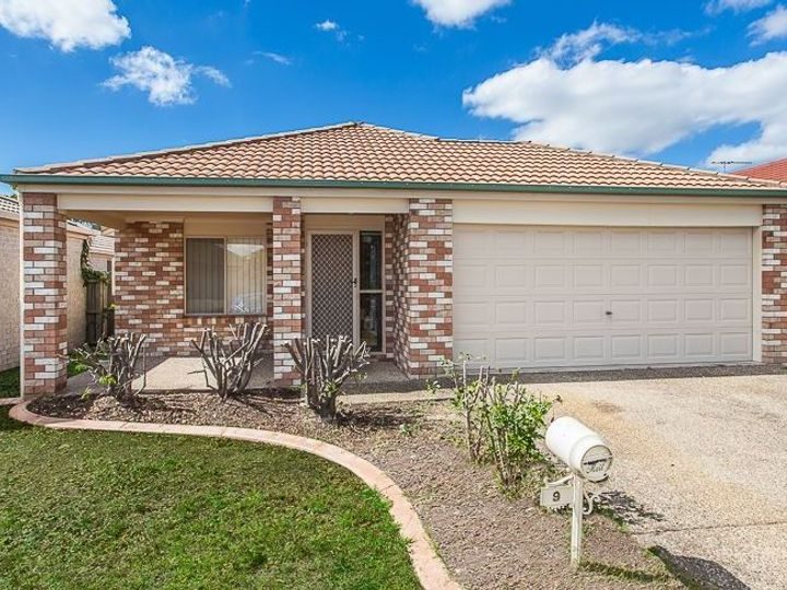 9 McPherson Court, North Lakes, QLD
