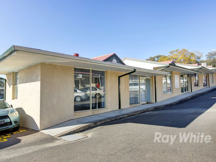 9/163 Brighton Avenue, Toronto, NSW