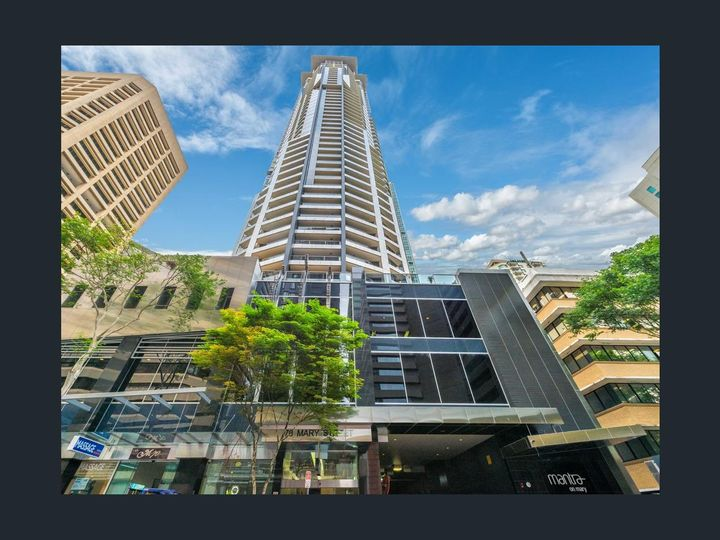 2408/70 Mary Street, Brisbane, QLD