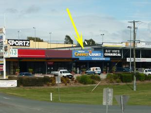258m MODERN SHOWROOM WITH GREAT EXPOSURE TO GYMPIE ROAD - Strathpine