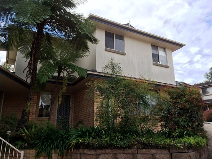 11/3-5 Brisbane Road, Castle Hill, NSW