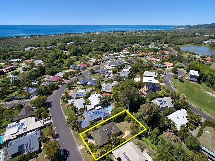 45 Teak Circuit, Suffolk Park, NSW