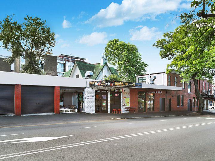 142 Glebe Point Road, Glebe, NSW