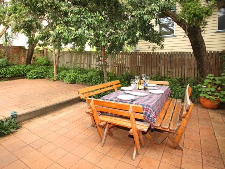 1/152 Fairfield Road, Fairfield, QLD