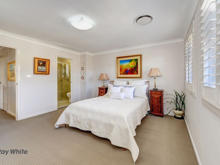 1 Burns Street, Marsfield, NSW