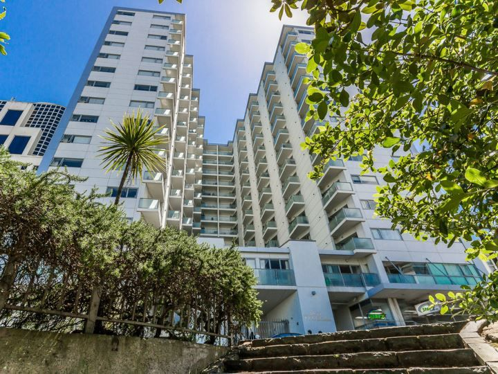 1404/207 Federal Street, Auckland Central, Auckland City